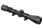 Trinity Force 3-9x40 R-Series Ruby Lens Scope With P4 Sniper Reticle Rubber Armored ( Below Mfg Cost) !!!