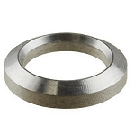 Stainless Steel Crush Washer, Fits 1/2