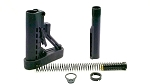 Trinity Force Enhanced Ar 15 M4 Collapsible Stock & Complete Mil Spec Buffer Tube Kit