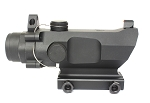 Trinity Force Titan V1 4x32 Power Prism Optic W/ Integrated Mono Mount