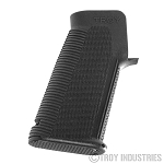 Troy Enhanced Battle Ax CQB Grip  Color: Black