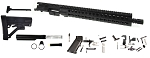 Davidson Defense Upper Ultimate Complete AR-15 Kit W/ Aero Precision Upper 16