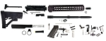 Davidson Defense Upper Builder's Complete Kit .223 WYLDE 16