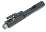 Davidson Defense M16 AR-15 Enhanced Complete Bolt Carrier Group Nickel Boron Bolt Head, Nitride Carrier (Extreme Duty) BCG