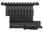 Leapers UTG 5th Generation AK-47 Quick Detachable Picatinny-Style Double Rail Mount--