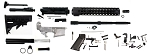 Davidson Defense AR-15 Carbine Ultimate Budget Builders Complete Kit W/ 80% Aluminum Lower Receiver V3