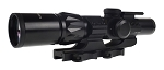 Vector Optics Grimlock 1-6x24 Limited Production Riflescope with Quick Detach Cantilever Mount