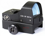 Vector Optics Sphinx High-Quality Mini Green Dot Scope Sight for Pistol and Rifle