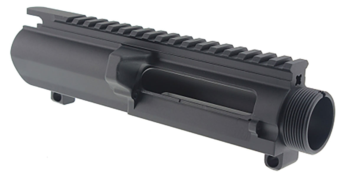 Gauntlet Arms DPMS style LR-308 Low Profile/No Forward Assist Upper Receiver
