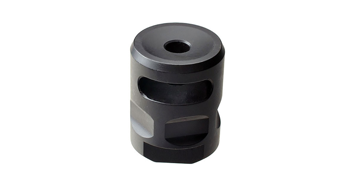 Strike Industries - WarHog Single Chamber Compensator 5.56