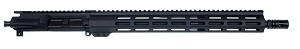 "Davidson Defense AR-15 ""Matrix"" Assembled Upper 16"" 5.56 Nato Socom 1-7 T Cryo Treated Barrel W/ 15"" M-Lok Free Float Quad Rail Handguard"