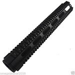 15-Inch Free Float Quad Rail