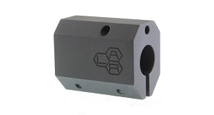 LAR Grizzly Low Profile Gas Block .625