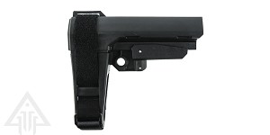 SB Tactical Ar-15 SBA3 Pistol Brace    ***Put In Cart To See Super Low Price****