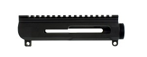 Davidson Defense XRS3 Ambidextrous Side-Charging Stripped Upper Receiver  (Non-Branded or Laser-Engraved Version)