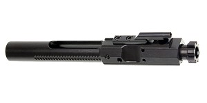 Recoil Technologies Ion Nitride Lr-308 Ar .308 Bolt Carrier Group With Forward Asst Notches (.308 Win,7.62x51,6.5 Creed) Lowest Price Ever