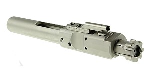 Mercury Precision LR-308 Complete Bolt Carrier Assembly Nickel Boron Finish - .308 WIN/6.5 Creedmoor/.243 WIN