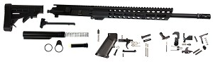 "Davidson Defense ""The Yeti"" AR-15 Assembled Upper Rifle Kit W/ Aero Precision upper, 16"" Colt Comp Style Barrel & 12"" Premium US Made Handguard"