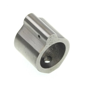 Davidson Defense .875 Micro Stainless Steel Gas Block