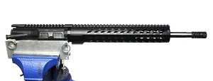 "AR-15 Customizable Assembled Upper With A4 Forged Upper Receiver & 16"" .223 WYLDE SS 1:8 Barrel - Pick Your Own Upgrades!"