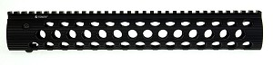 "Troy Industries 13"" Alpha Battle Rail Modular Free Float Handguard Ar-15"
