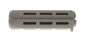 B5 Systems Drop in Carbine Length MLOK Hand Guard - Flat Dark Earth FDE