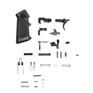 Genuine DPMS .308 Lower Parts Kit (LPK)