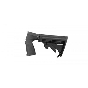 AIM Sports 6 Position Stock and Pistol Grip for Remington 870 APGSR870