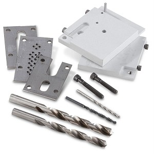 Anderson AR-15 80% Lower Receiver Jig Kit