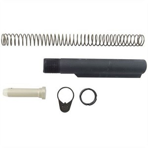 Heavy-Duty Buffer Tube Kit Commercial Size Stock High-Quality