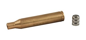 .30-06/.25-06/.270 Laser Bore Sighter