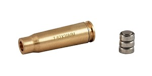 7.62X39MM Laser Bore Sighter