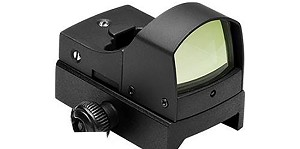 NcStar DGAB Tactical Green Dot Sight With Automatic Brightness - NEW & HOT!