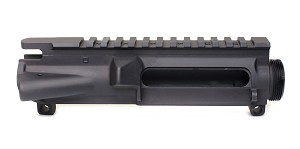 Davidson Defense Forged Stripped Upper M4 Feedramps - 7075 T6 Aluminum