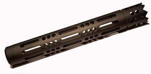 Saiga 12 Gauge Tactical Shotgun Barrel Shroud