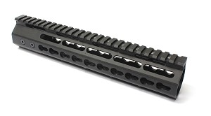 "Trinity Force 10"" Echo Professional Grade Keymod Ultra Super Slim Handguard"