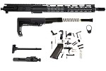 Davidson Defense AR-15 Complete Rifle Kit