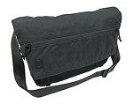 Grey Ghost Gear Wanderer Messenger Bag - Choose Your Color