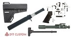 KAK Shockwave Blade AR-15 Finish Your Pistol Kit  - .450 Bushmaster/.458 SOCOM