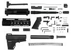 Anderson Rifle Company Complete Pistol Kit 5.56 NATO 1-7 Twist (Lower and BCG not included)