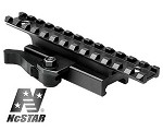 NcStar AR Riser with Quick Release Weaver Mount - MARFQ