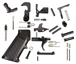Tactical Superiority Mil-Spec Quality Lower Parts Kit (LPK) For AR-15 100% USA MADE