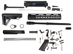 NEW! Davidson Defense Ultimate Complete Rifle Kit Colt 16
