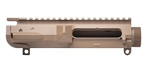 Aero Precision Lr-308 FDE M5 .308 Stripped Upper Receiver (DPMS High Receiver Height)